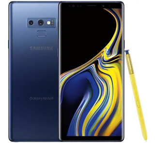 Samsung Galaxy Note 9 N960 Libre Meses Sin Intereses