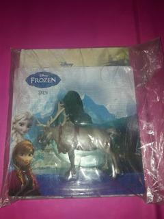 Muñeco De Sven - Frozen Disney Entrega Nº 6 La Nación