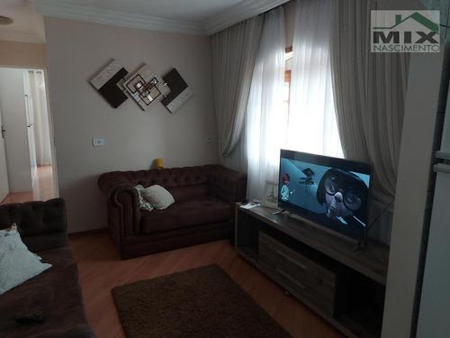 Casa Em Taboão  -  Diadema - 3021