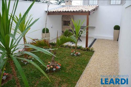 Imagem 1 de 15 de Casa Em Condomínio - Vila Bela - Sp - 454941