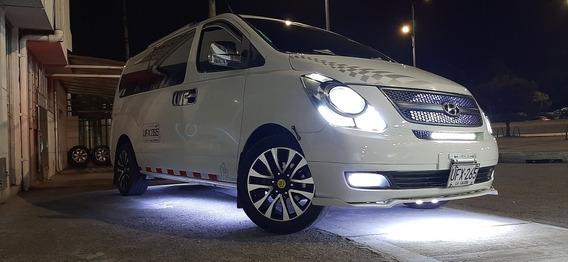 Hyundai H1 2011 Grand Starex