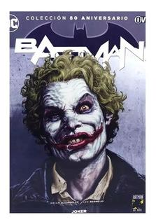 Batman Colección 80 Aniversario Dc A Elección