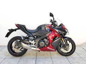 Suzuki Gsx S1000fa