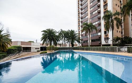 Apartamento Em Floresta Com 3 Dormitórios - Bl4147