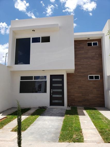 Casa Nueva Colinas Del Padre
