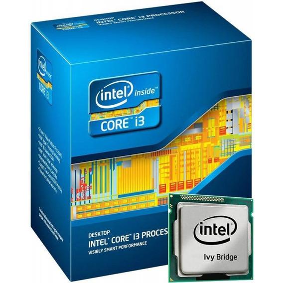 Processador Intel Core I3 3225 3.30ghz 3mb Lga1155