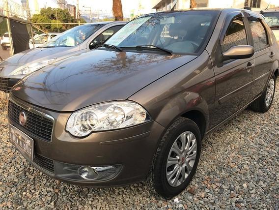 Fiancia 100% Fiat Palio Elx 1.8 Dualogic Aut. 2010