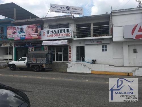 Local Comercial En Venta Teran