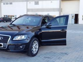 Audi Q5 2.0 Tfsi Ambiente Quattro Blindada 2011