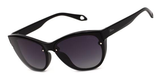 Oculos Ogrife Solar Feminino Og 1197-c Proteção Uv Original