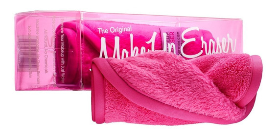 Make Up Eraser Toalla Desmaquillante Calidad + Envio