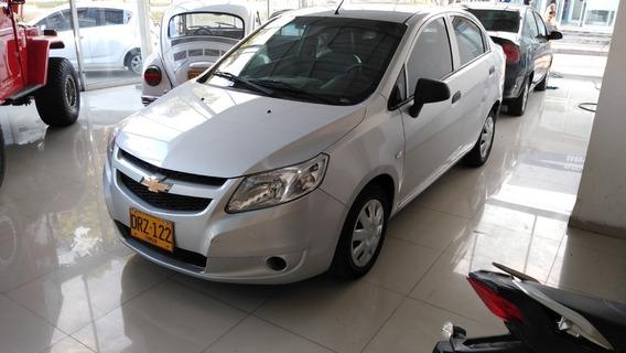 Chevrolet Sail Full 2019