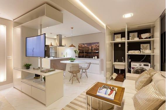 Loft Com 1 Dormitório Para Alugar, 55 M² Por R$ 3.500,00/mês - Parque Industrial Tomas Edson - São Paulo/sp - Lf0010