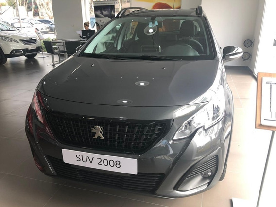 Peugeot 2008 Allure 1.6 Am20 0km - Darc Autos