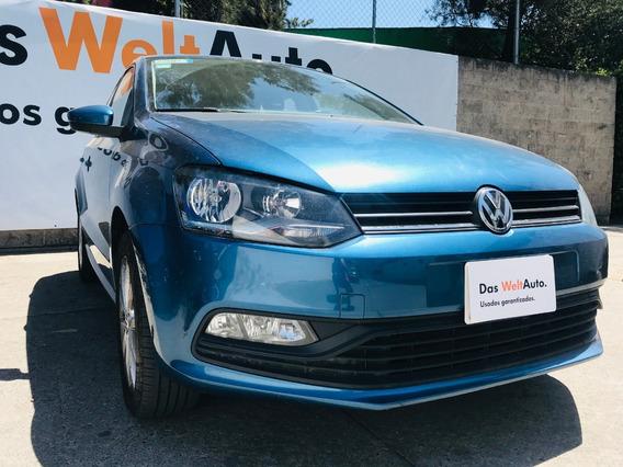 Volkswagen Polo Desing & Sound 2019