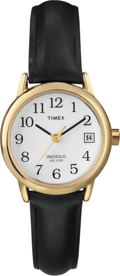 Relógio Timex Easy Reader Classic (25 Mm) - T2h341