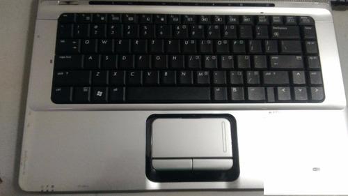 Notebook Hp Pavillion Dv-6