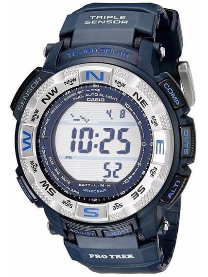 Relógio Casio Prg260-1 - Altimetro, Barometro, Bussola!!!