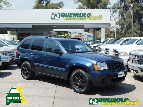 Jeep New Grand Cherokee Laredo 3.7 4x4 2010