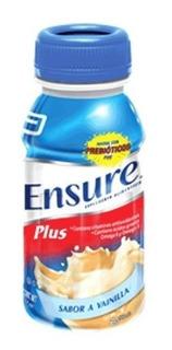 Ensure Plus Drink 6 X 237 Cm3 Vainilla Oferta Consulte Envio
