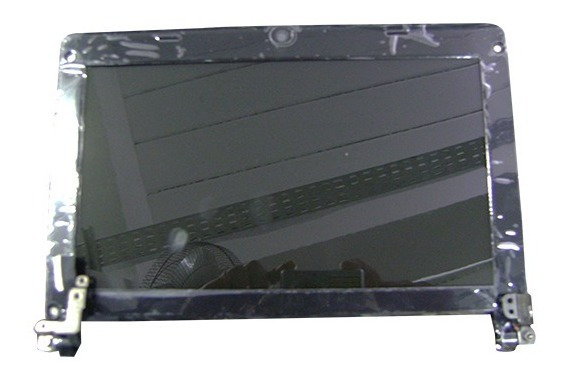 Tela 10.1 C/ Carcaça C/ Webcam 1.3mp P/ Note Compal Ntv00 Oe