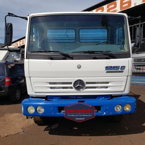 Mercedes 1215