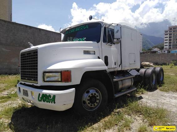Camiones Chutos Y Gandolas Mack Ch 600