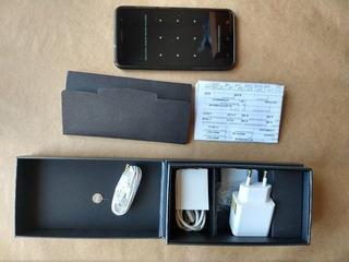 Asus Zenfone3 Ze552kl 32gb E 3gb Ram Preto Safira Usado!