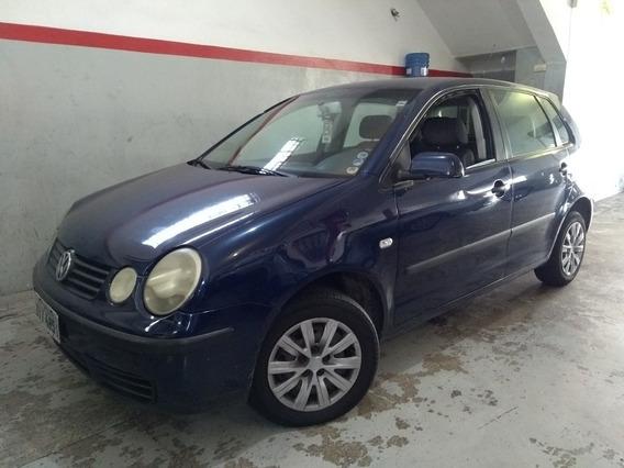 Volkswagen Polo 1.6 5p 2003