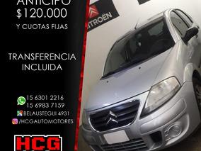 Citroën C3 1.6 I Sx Excelente Estado! Hcg