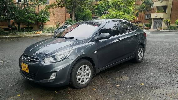 Hyundai Accent I25 Mt 1.4