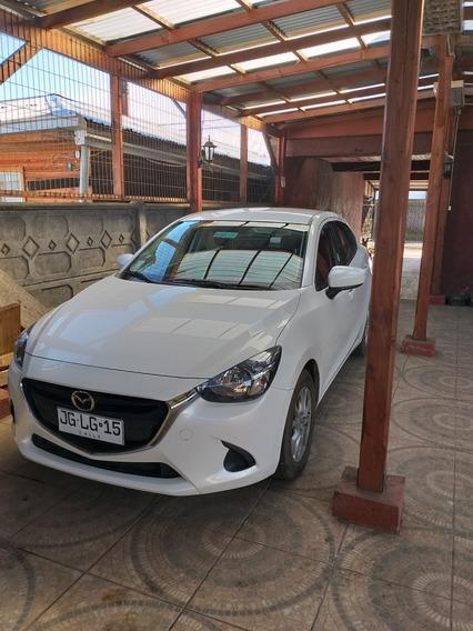Mazda New 2 1.5 New Mazda2 Sdn 1.5