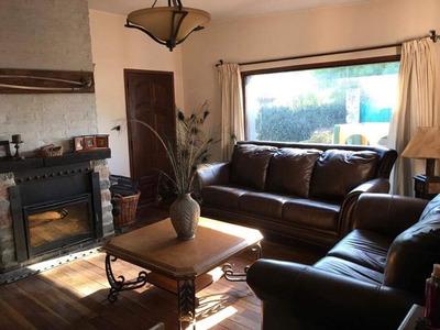 Dueño Vende Casa Solymar Con Piscina Climatizada