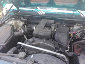 Motor De Hummer H3 ( Solo Motor)