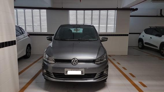 Volkswagen Fox 1.6 Msi Highline
