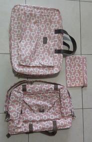 Kit Bolsa Maternidade Masterbag