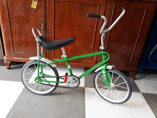 Bicicleta Bandeirante Esportiva Antiga