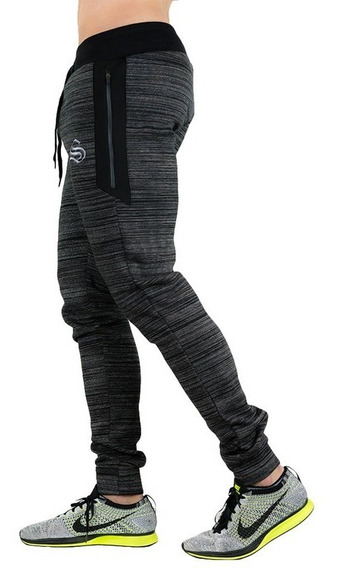Pans Pants Chandal Slw Strong Lifth Wear Gym Crossfit Fit