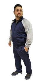 Agasalho Plus Size Tecido Peluciado Felpado Inverno Frio