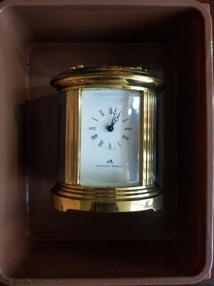 Reloj Mathew Norman 1742ov Swiss Made