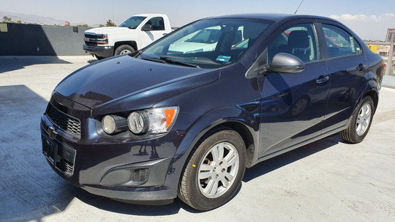 Chevrolet Sonic 1.6 Lt At Sedan 2014 Oportunidad !!!