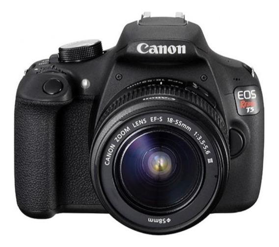 Canon T5 Kit