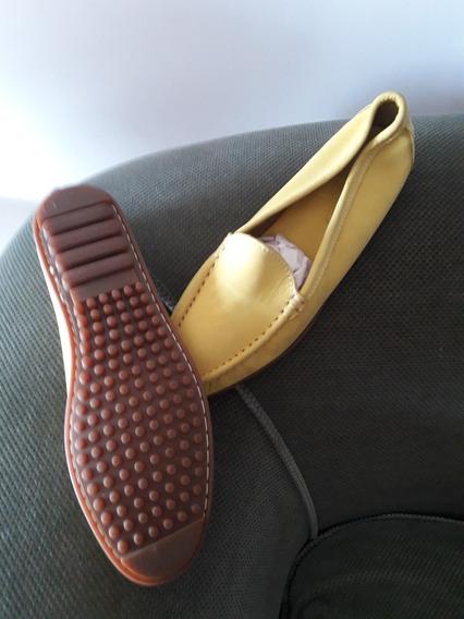 nuevo estilo da5de a5b11 Nuevos Mocasines Italianos Mujer - Calzado en Mercado Libre ...