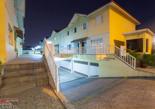 Imagem 1 de 15 de Casa Em Condominio Fechado  - St12241