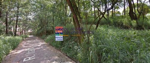 Imagem 1 de 10 de Terreno Residencial - Nm3788