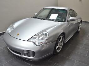 Porsche 911 Carrera Coupe 40 Aniversario 2004