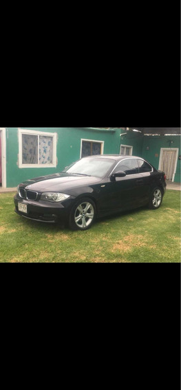 Bmw Serie 1 3.0 Coupe 125ia At 2009