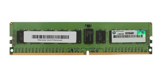 Memoria Hp 726718-b21 8gb Ddr4 Pc4-2133p-r Proliant G9