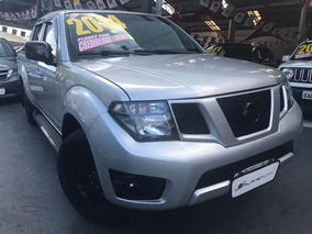 Nissan Frontier 2.5 S 4x4 Cd Td-i Manual 2013/2014