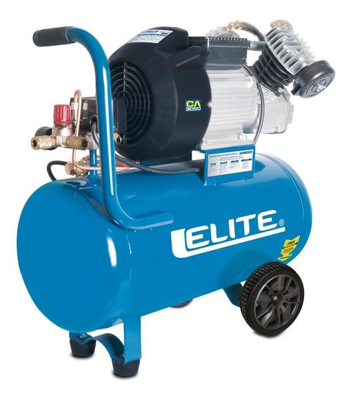 Compresor De Aire Elite De Acople Directo, 3.0 Hp, 50 Litros